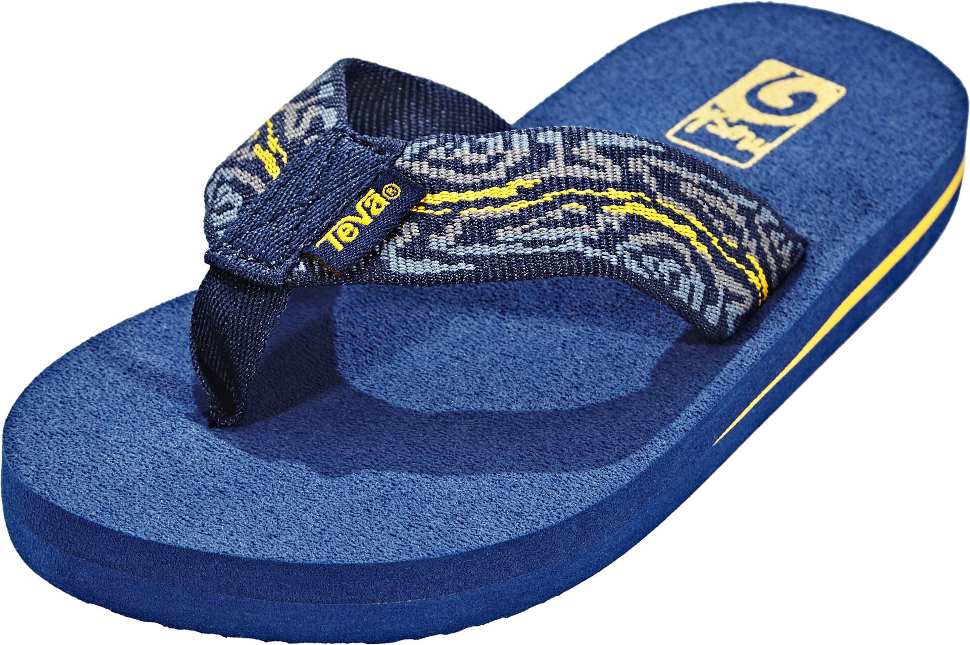 Teva Mush Sandals Flip flop Review